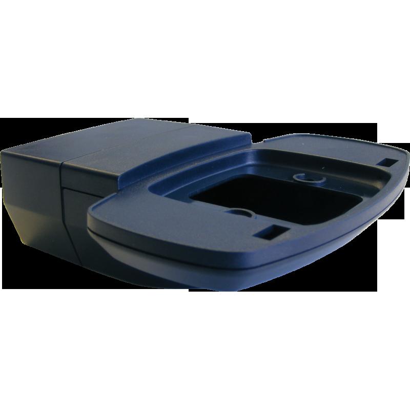 BFT B 00 R02 — кронштейн крепления сигнальной лампы под углом 90°