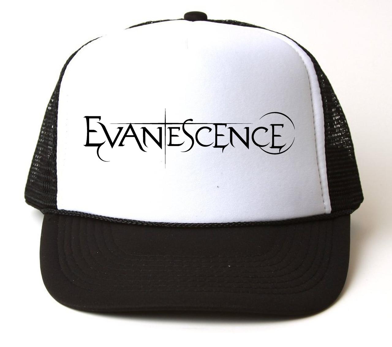 Кепка-тракер Evanescence - Logo