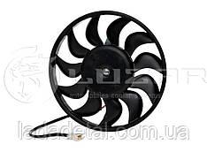 Вентилятор радиатора ВАЗ 2108 21099 2109 2115 2110 2112 2111 2106 2107 / LFc 0103
