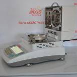 Анализатор влажности (влагомер) АХIS ADGS100, фото 2