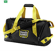 Спортивная сумка Reebok crossfit Games 2014