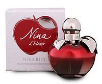 NINA RICCI L`ELIXIR EDP 4 мл мини женская парфюмированная вода