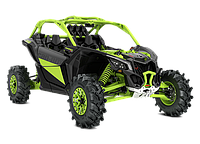 Maverick X3 Xmr TURBO RR  (2020)
