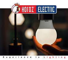 Лампа Стандартная Светодиодная (А-60) 10-18W