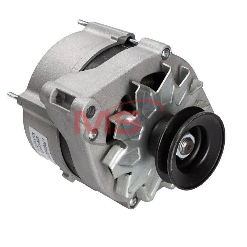 Генератор VW T4 1.6-1.9D 90A