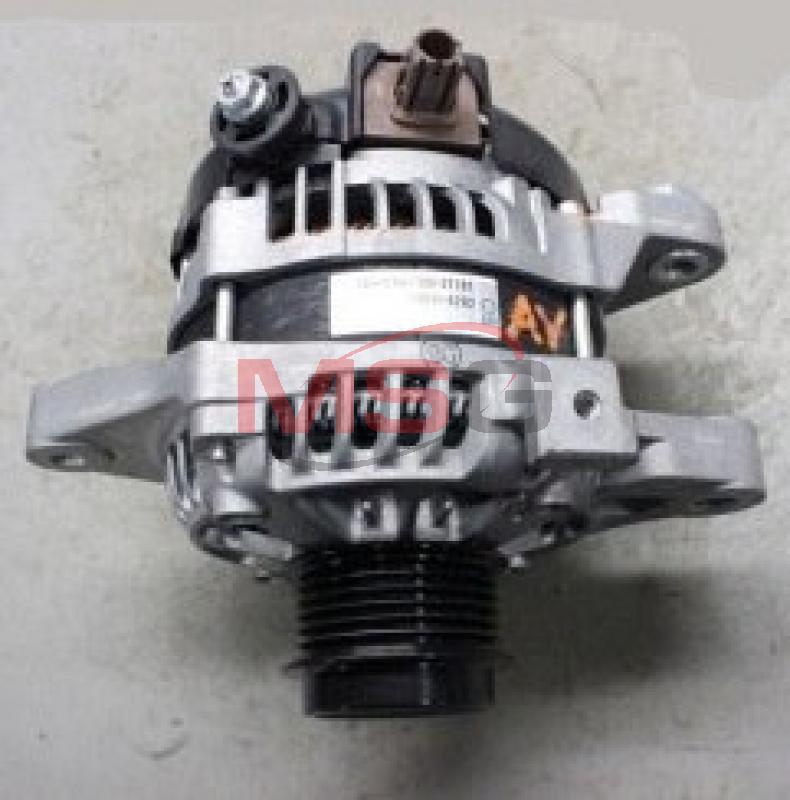 Генератор Toyota RAV 4 IV 2.0 VVT-i 4WD 12.2012 - 100A