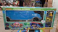 Игровой набор Щенячий Патруль - Автобус спасателей