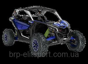 Maverick X3 Xrs TURBO RR  (2020)