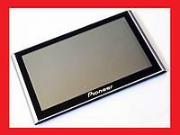 "7"" GPS навигатор Pioneer G708 - 8Gb / 800MHz / 256Mb / IGO + Navitel + CityGuide"