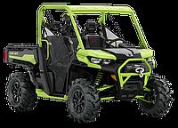 Traxter HD10 XMR (2020)