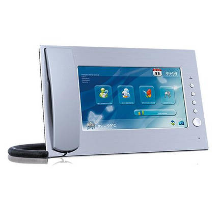 "Монитор  Bas - IP AM-01 v3. Touch Screen 9"", фото 2"