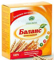Хлебцы из клетчатки Эко-Баланс Шоколадный»