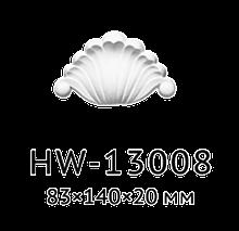 Декор. вставка Classic Home HW-13008, лепной декор из полиуретана