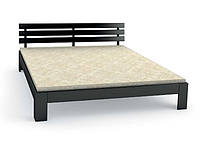 Кровать деревянная Mebigrand Новара, фото 1