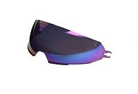 Встроенные солнцезащитные очки для шлемов LS2 FF399 радужные