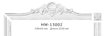 Панель Classic Home HW-13002, лепной декор из полиуретана