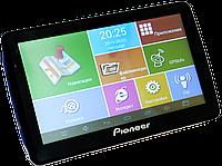 Планшет Pioneer G701 7''  - GPS+ 4Ядра+ 8Gb+ Android