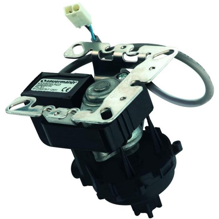 Дренажный насос для кондиционера Sauermann SI 2052 центробежный насос встраиваемый (Сауерман) на 70литров!