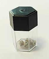 Фокус 4 кубика