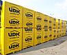 Блок газобетон UDK  600Х300Х200 газоблок стеновой, фото 4