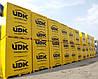 Блок газобетон UDK  600Х300Х200 газоблок стеновой, фото 2
