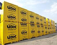 Блок газобетоный UDK  600Х200Х100 газоблок стеновой