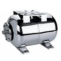 Гидроаккумулятор Euroaqua HT 24L нержавейка