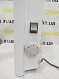 """Конвектор """"Термія"""". Электрический.0,5 кВт.ЭВНА-0.5\230С2(сш).Настенный. Для обогрева помещений.Ножки в подарок, фото 2"""