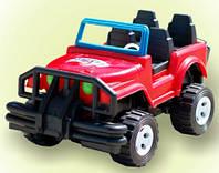 Детская машинка Джип малый от Бамсика