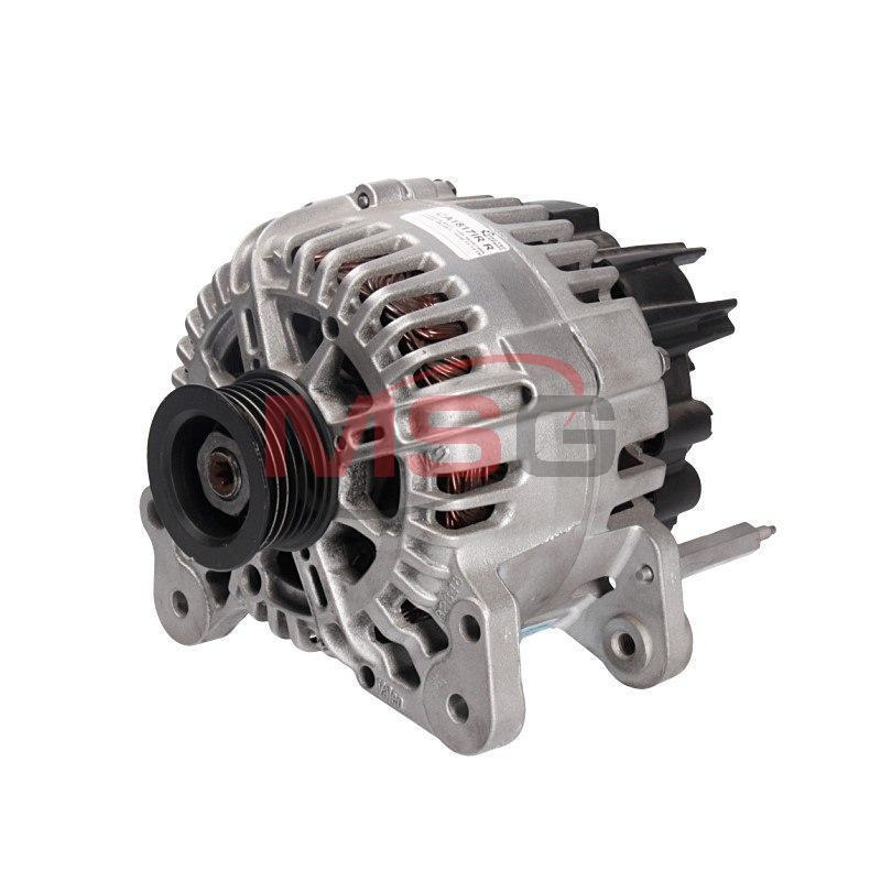 Генератор VW Touran 1.4-1.6 Tsi 110A