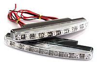 Ходовые огни для автомобиля DRL-018/ 7002 LED DAYTIME RUNNING LIGHT