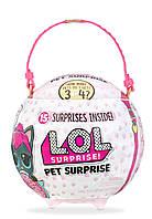 Большой Лол Петс Оригинал LOL Surprise BIG Китти-Перчинка 566625, фото 1
