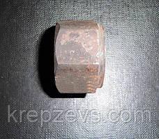 Гайка М12 для фланцевых соединений ГОСТ 9064-75