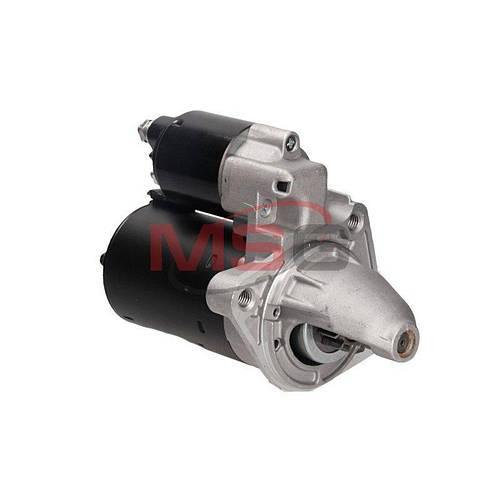 Стартер Ford Fusion 1.25-1.4-1.6 16V 1.1кВт z10 - фото 2