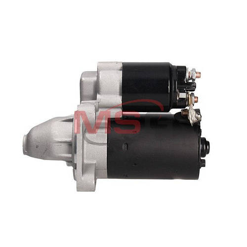 Стартер Ford Fusion 1.25-1.4-1.6 16V 1.1кВт z10 - фото 4