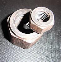 Гайка М20 ГОСТ 9064-75 для фланцевых соединений