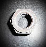 Гайка М27 ГОСТ 9064-75 для фланцевых соединений