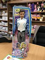 """Кукла Barbie Кэн из м/ф """"Барби: Звездные приключения"""" (DLT24)"""