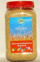 Хлопья зародышей пшеницы (Общеукрепляющая формула)
