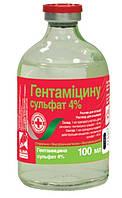 Гентамицин - 4%, 100мл - O.L.KAR