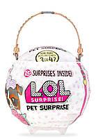 Большой Лол Питомец BIG LOL Диджей L.O.L. Surprise 566632, фото 1