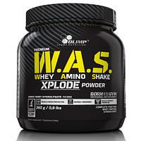 Olimp W.A.S. Whey Amino Shake Xplode Powder  360g