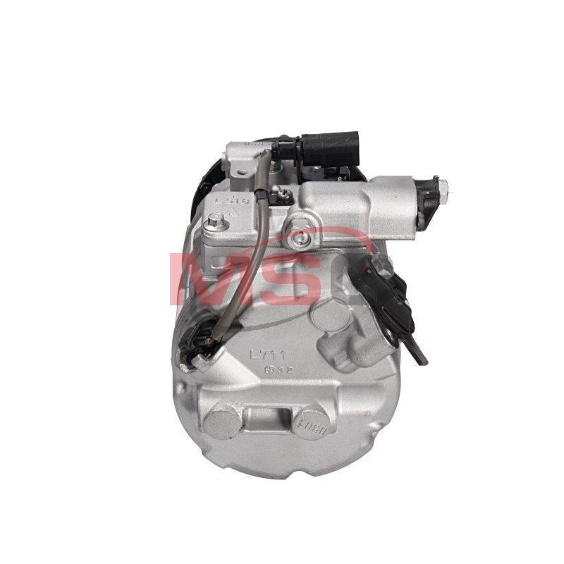 Компрессор кондиционера VW T5 2.5TDI