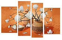 Модульная картина Декор Карпаты 110х70 см (M4-245-1)