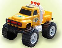 Детская машинка Джип- БАГГИ большой от Бамсика