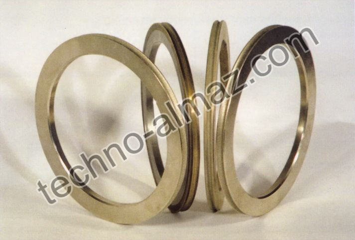Алмазные круги 2F6V 250 мм
