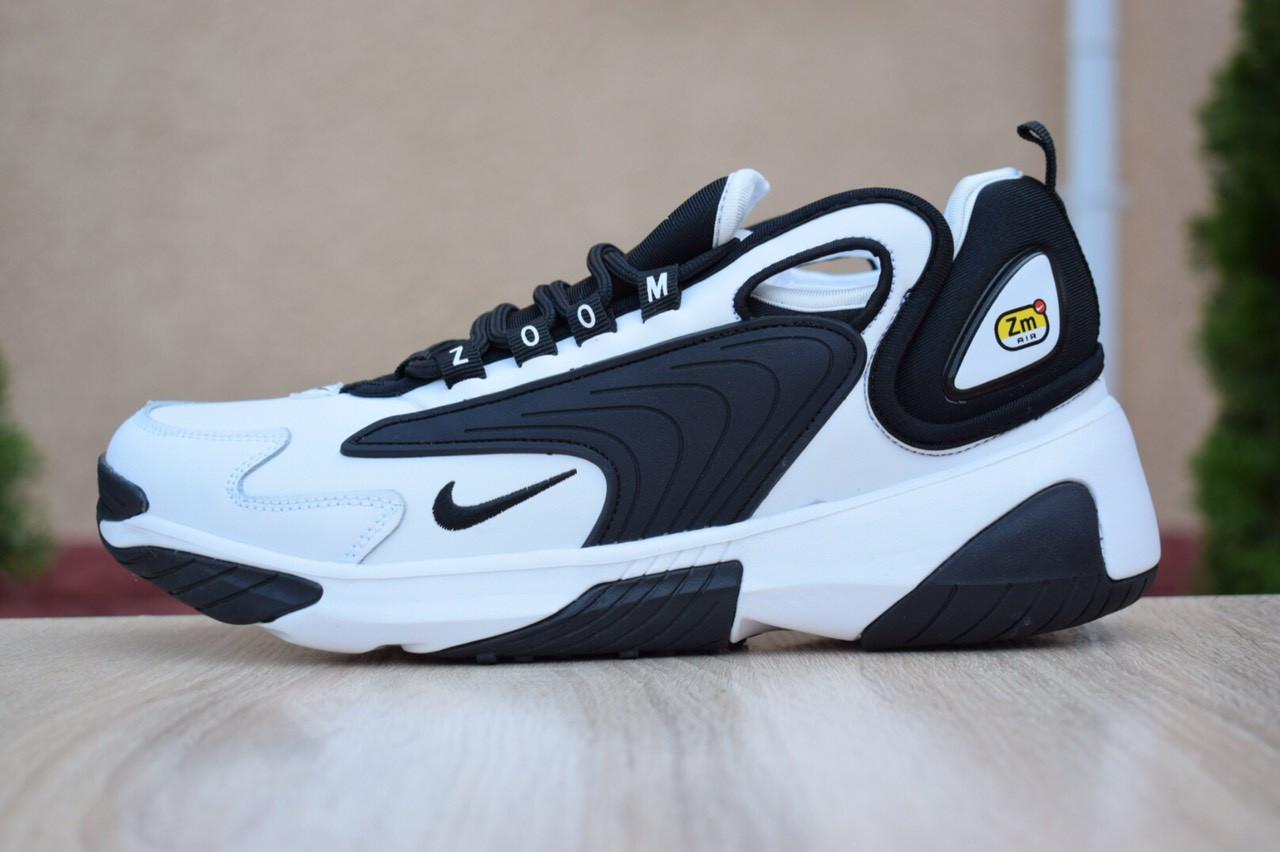 Кроссовки мужские Nike Zoom 2K. ТОП качество!!! Реплика