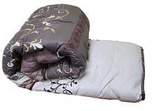 Одеяло овечья шерсть 150х210 Уют