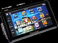"""Навигатор Pioneer G718 7"""" GPS - 8Gb / 800MHz / 256Mb / IGO + Navitel + CityGuide"""