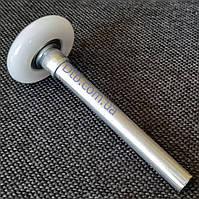 Ролик 46/11/120 мм для ворот ролет гаражных и автомобильных 25010B, фото 1